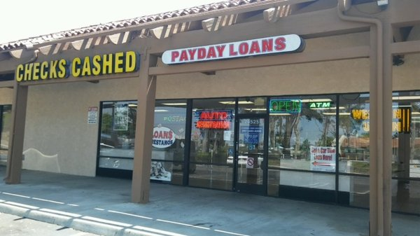 Payday loans for bad credit and no bank account photo 3