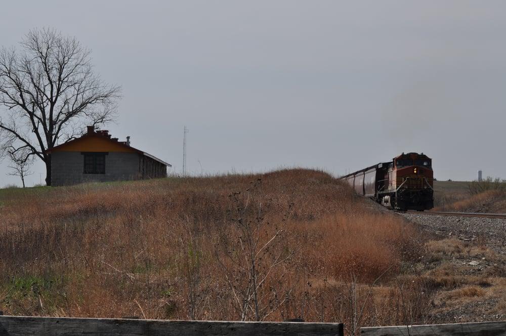 Matfield Station: 20 Hwy 177, Matfield Green, KS