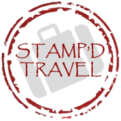 Stamp'd Travel: Washington, DC, DC