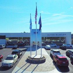 Alton Blakley Ford >> Alton Blakley Ford-Lincoln - Car Dealers - 2130 S Hwy 27 ...