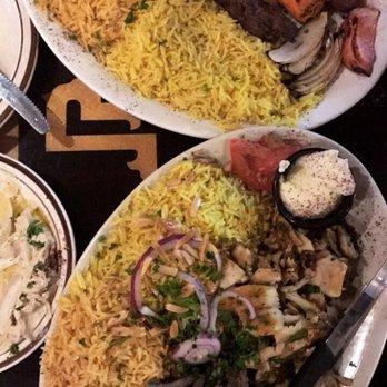 Al bawadi grill 487 photos 506 reviews mediterranean for Al bawadi mediterranean cuisine
