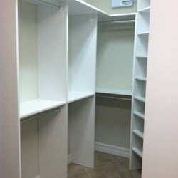 Photo Of Affordable Custom Closets   Naples, FL, United States. This Closet  Is