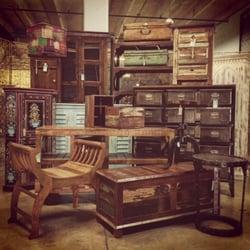 Photo Of Nadeau Furniture With A Soul Miami Fl United States
