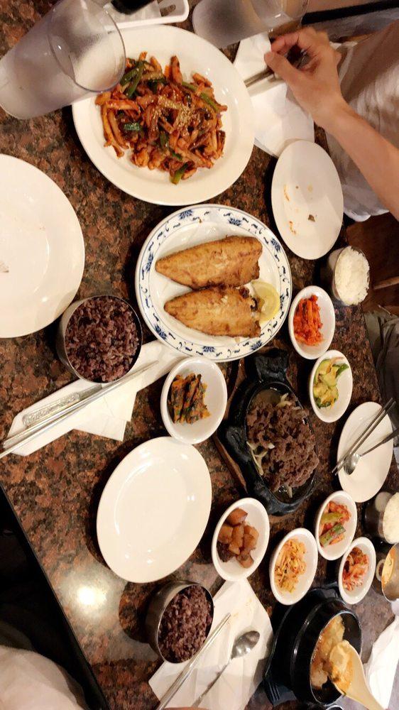 Koreana Restaurant: 9955 SW Beavertn Hllsdle Hwy, Beaverton, OR