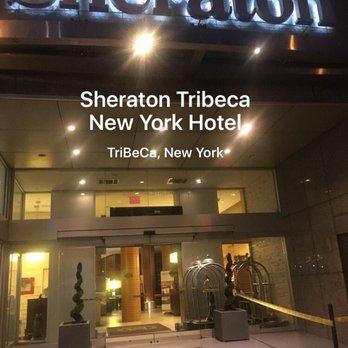 Photo Of Sheraton Tribeca New York Hotel Ny United States