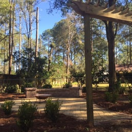 Nesmith landscapes send message landscaping for Landscaping rocks tallahassee fl