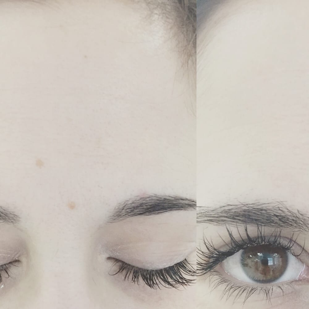 Thank You To Miho For Taking Such Wonderful Care Of My Eyelashes Yelp
