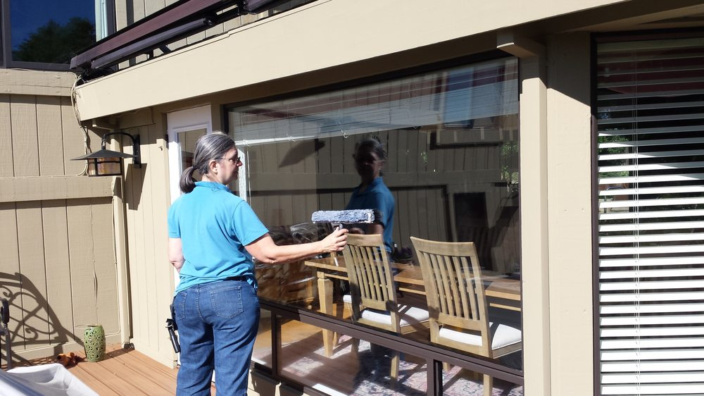 Scott's Window Cleaning: 15531 Brookview Dr, Sonoma, CA