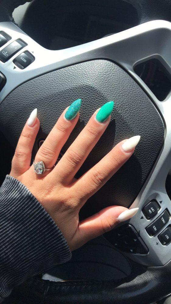 Angel Nails By J&L: 8605 34th Rd, Cadillac, MI