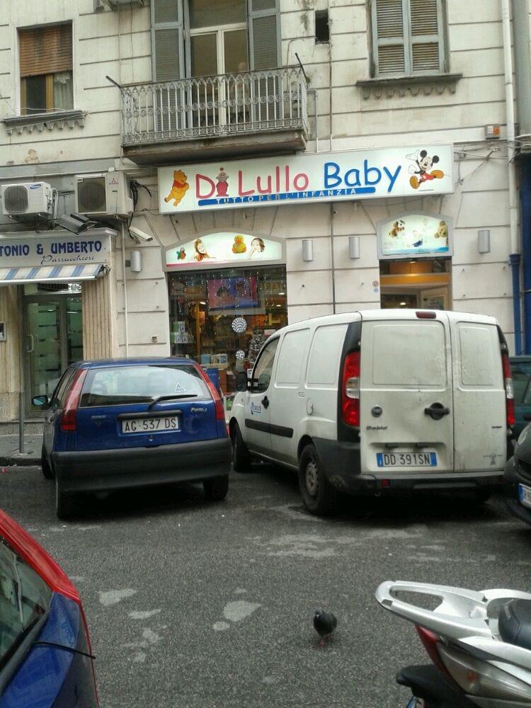 Di Lullo Baby