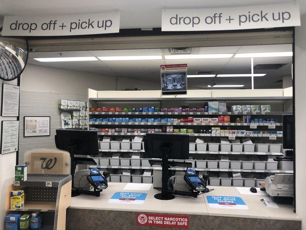 Walgreens - 11 Photos & 63 Reviews - Drugstores - 2145