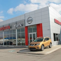 Yark Nissan - 25 Photos - Car Dealers - 5957 W Central Ave, Toledo
