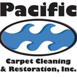 Pacific Carpet Cleaning Amp Restoration Inc Carpet