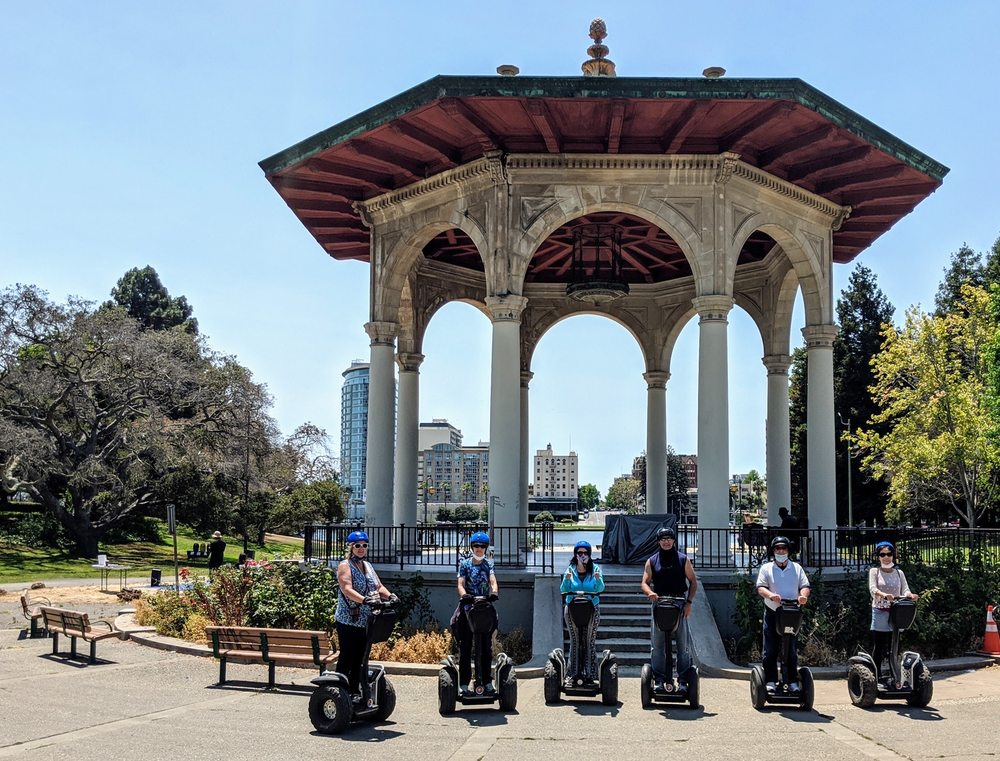 Segway Off Road: 6580 Longwalk Dr, Oakland, CA