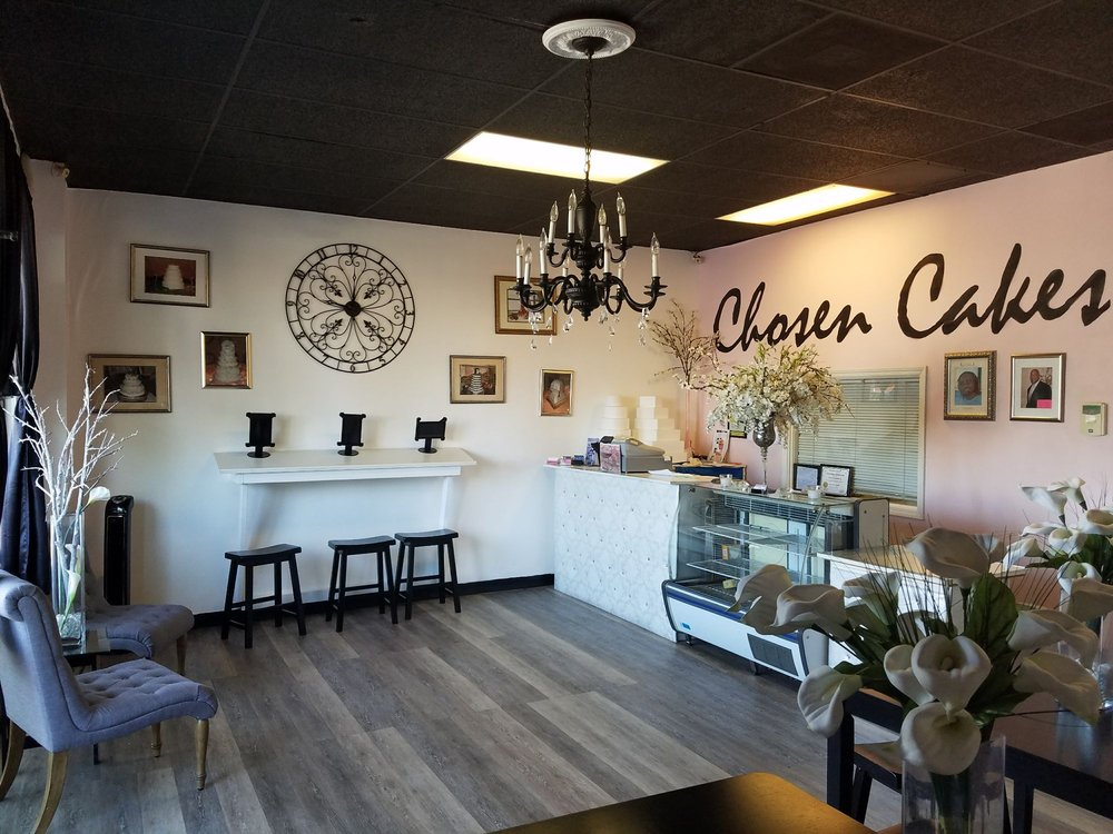 Chosen Cakes & Catering: 6861 Jefferson Hwy, New Orleans, LA