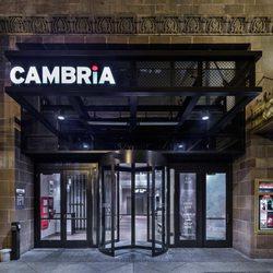 Cambria Hotel Chicago Loop Theatre District 158 Photos 59