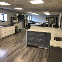 Precision Marble & Granite - Countertop Installation - 59