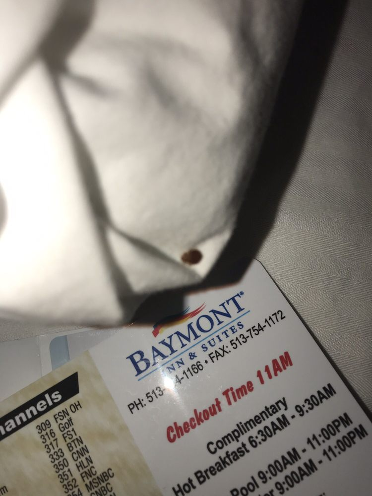 Baymont Inn & Suites: 2793 Water Park D, Mason, OH