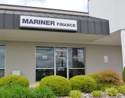 photo for mariner finance