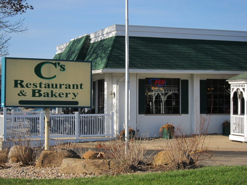 C S Restaurant And Bakery Middleton Wi