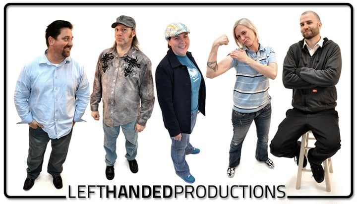 Left Handed Productions