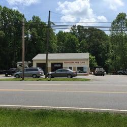 Boonsboro Auto Clinic Auto Repair 5117 Boonsboro Rd