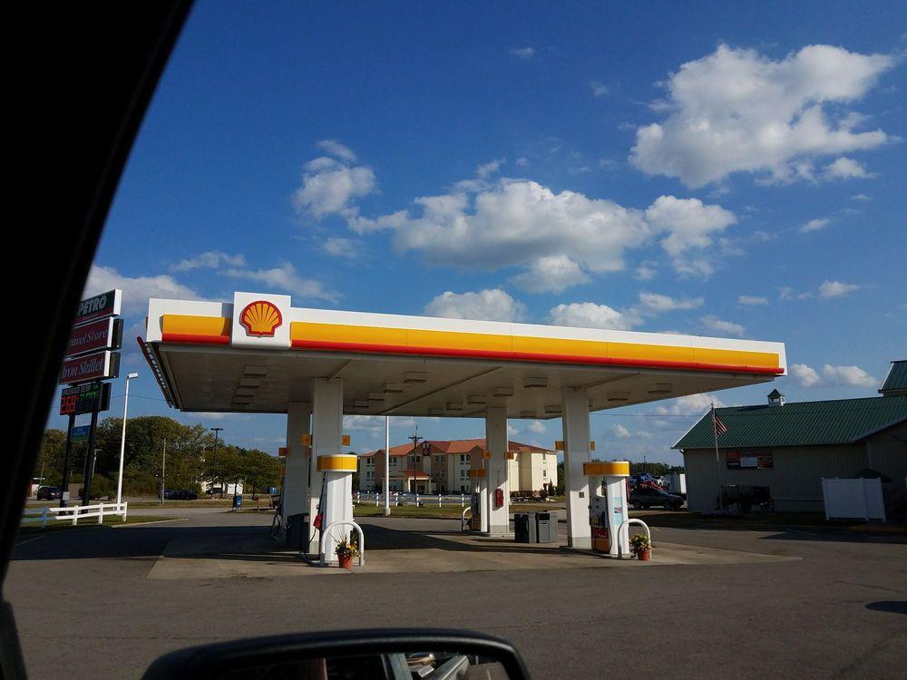 Petro Brazil: 1035 Hwy 42, Brazil, IN