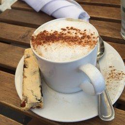 Lockwood Table Cafe Menu