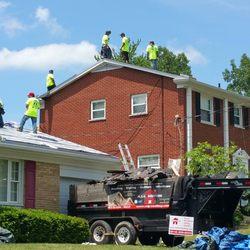 Photo Of RSG Roofing   Cincinnati, OH, United States