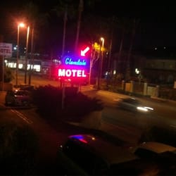 Photo Of Glendale Motel Ca United States Stuck In For