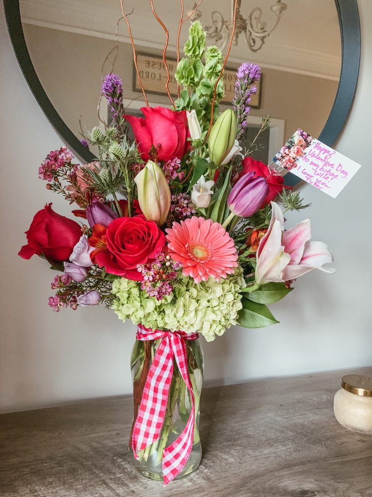 Picasso Floral Designs: Indian Trail, NC