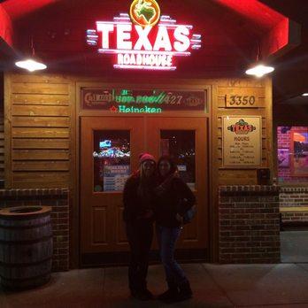 Texas roadhouse rochester minnesota