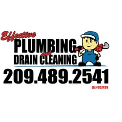 Effective Plumbing And Drain Cleaning