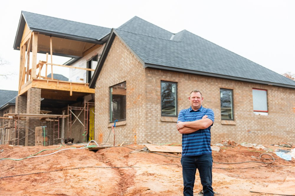 Great Expectations General Contracting & Construction: Arcadia, OK