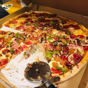 Image result for Abbot's Pizza Company california