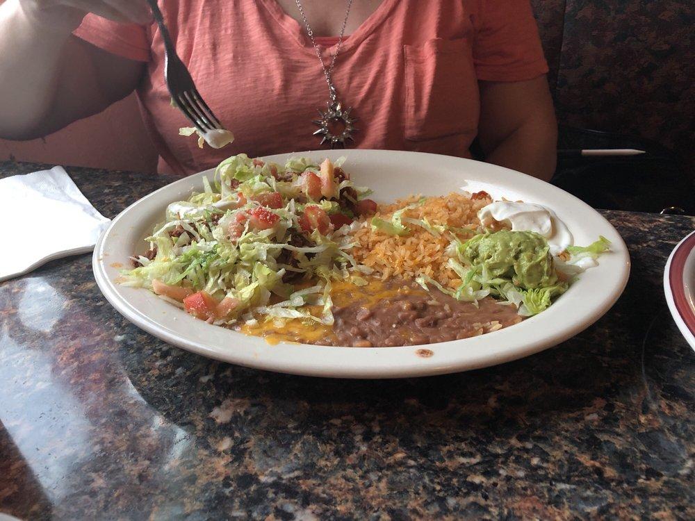 Chimi's Mexican Restaurant: 115 Cowlitz St, Toledo, WA