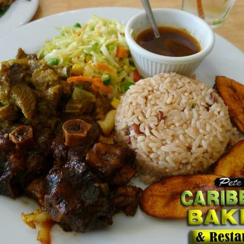 Best Jamaican food | TigerDroppings com