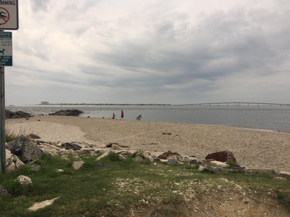 Longport Point
