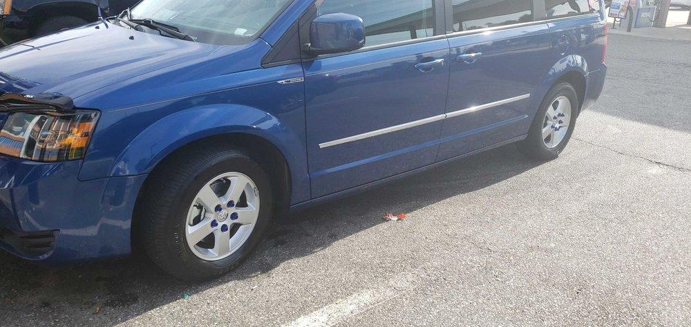 Coastal Car Wash: 1117 S Dupont Hwy, Dover, DE