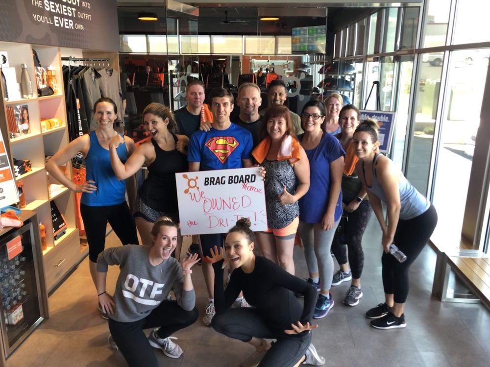 Orangetheory Fitness Las Vegas - Centenaire