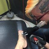 Shine on tattoo lawton ok