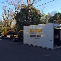 Photo of MI-BOX Moving u0026 Mobile Storage of Austin - Buda TX & MI-BOX Moving u0026 Mobile Storage of Austin - Self Storage - 15295 S IH ...