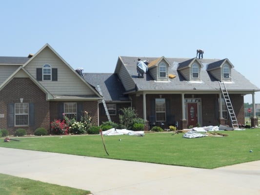 Photo Of Quality Roofing LLC   Huntsville, AL, United States