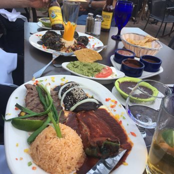 Best Mexican Food In Pacifica Ca