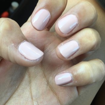 Photo of Angel Nails and Spa - Ceres, CA, United States. I asked