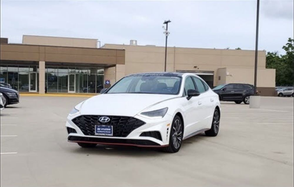 Brookshire Hyundai: 34656 Katy Fwy, Brookshire, TX