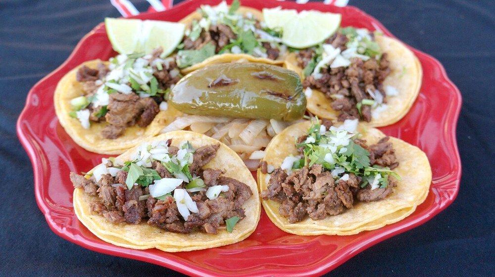 Taco City: 2500 Texas 35 Lp, Alvin, TX