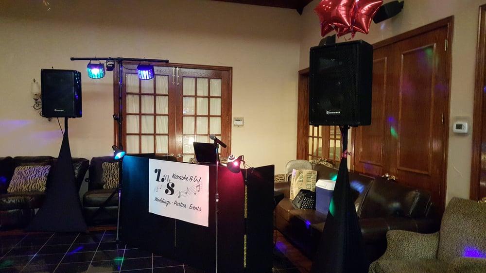 LnS Karaoke & DJ: Duncanville, TX