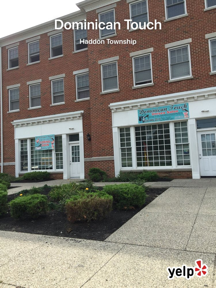 Dominican Touch: 1250 W Collings Ave, Haddon Township, NJ