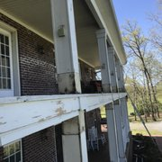 Exterior Painting Photo Of City Painters Little Rock Ar United States Carpentry And